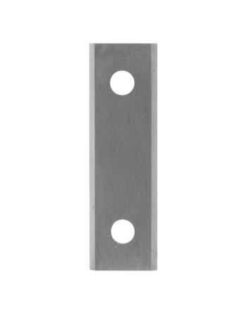 Płytka wymienna HM 40x12x1,5/Z2 płyta i drewnopochodne 2-ostrzowe - do głowicy LJ050