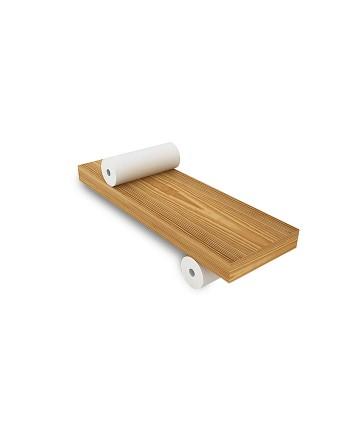 Nóż strugarski NCV1 0510x30x3,0/38 do drewna miękkiego