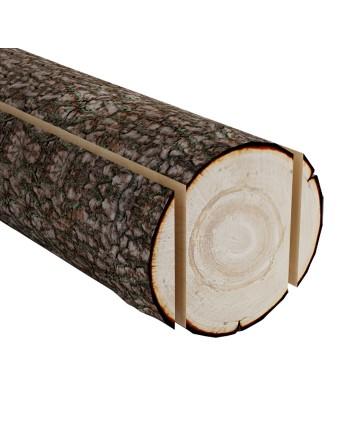 Piła zwykła WA 0630x40x4,0/8x5z do cięcia wzdłużnego drewna miękkiego na dwupiłach