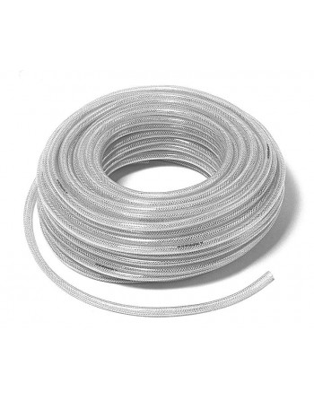 Wąż techniczny PVC 6mm -...