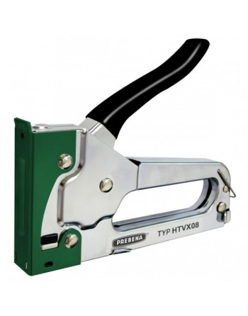 Zszywacz ręczny, tacker HTVX08