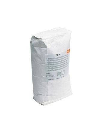 Granulat do piaskowania 25 kg