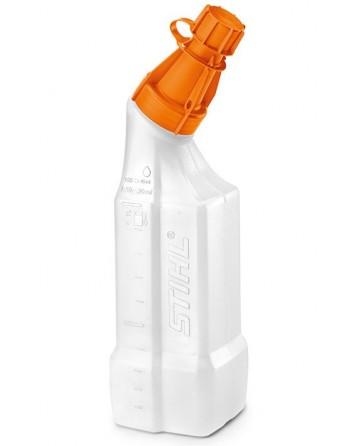 Butelka do mieszanki paliwowej