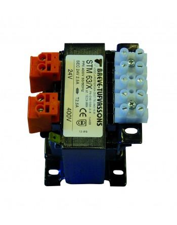 Transformator 400x24x230V