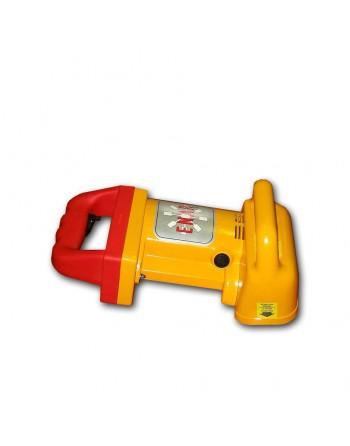 Bruzdownica SC300