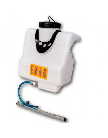 Zbiornik na wodę z rozpylaczem, seria ZEN modele C