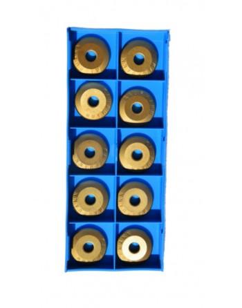 Kółko tnące Ø 22 mm TIN - 10 szt